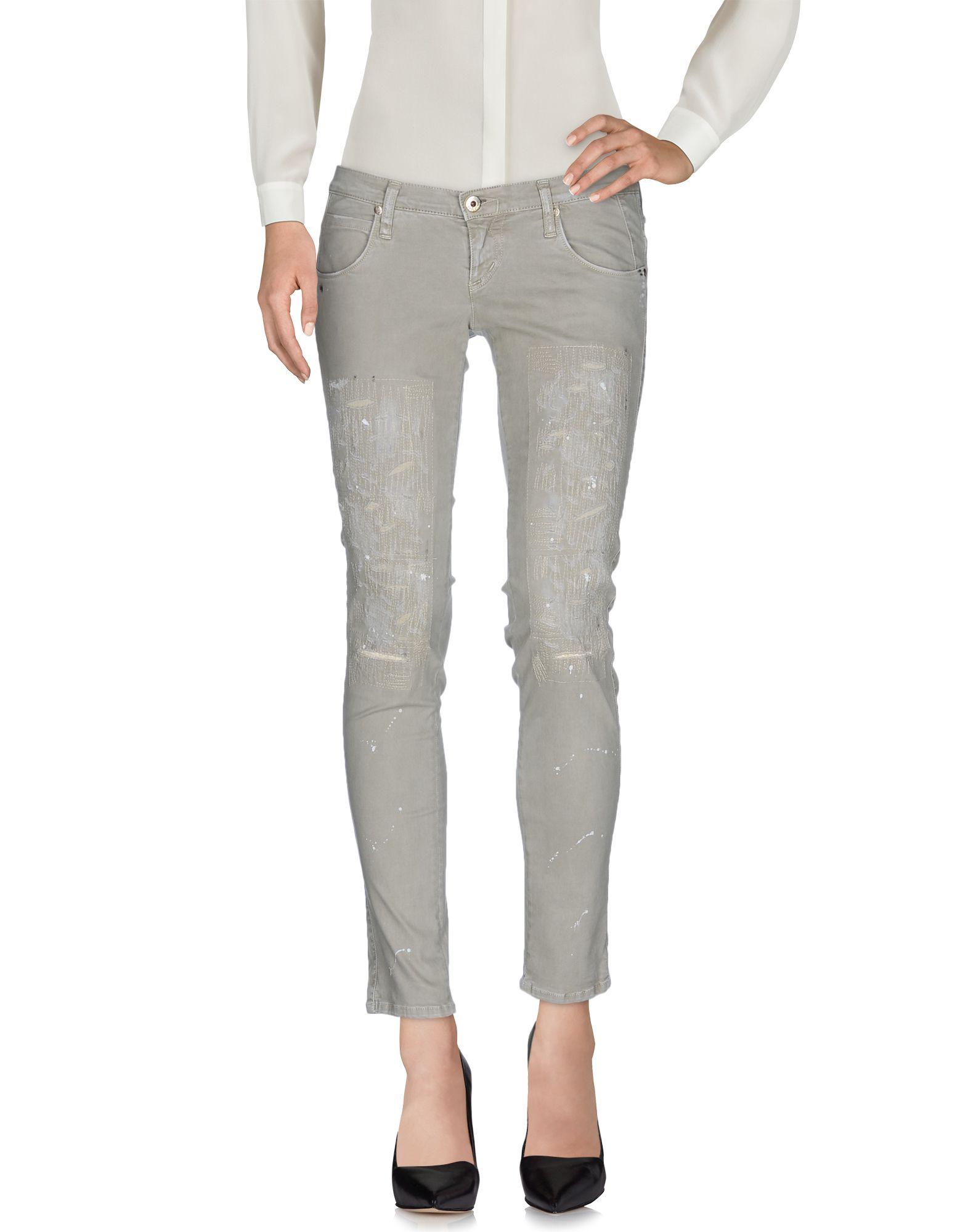 Pantalone Take-Two damen - 13027249MF