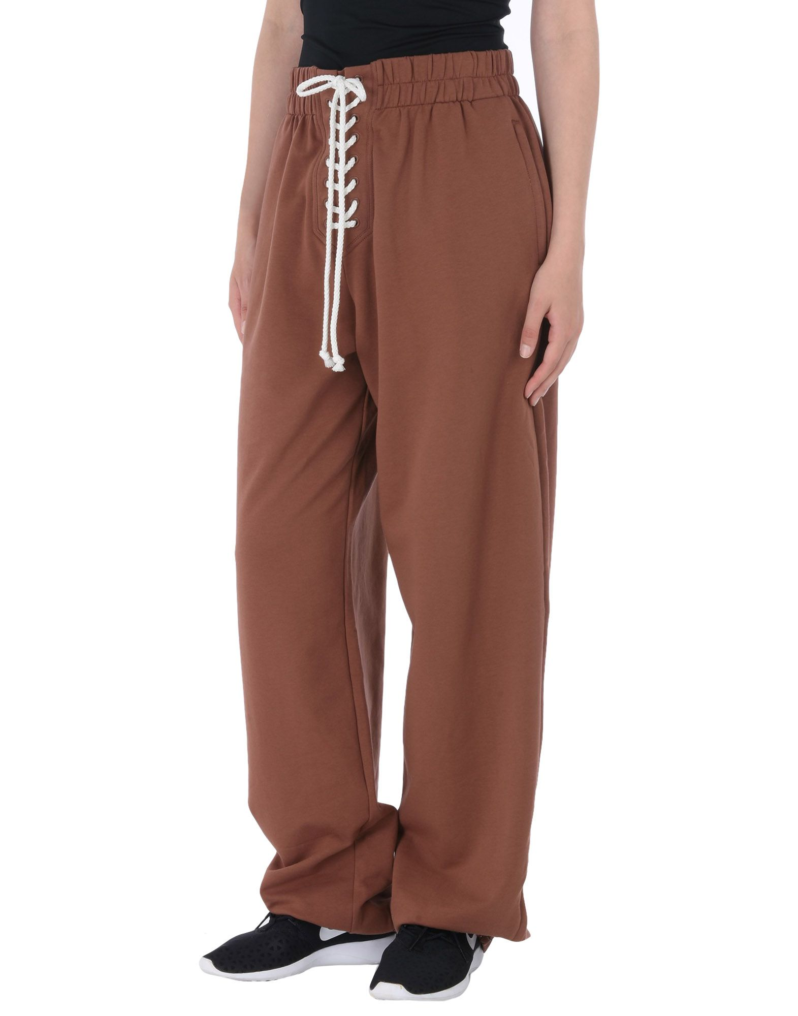 FRONT LACING SWEATPANT - TROUSERS - Casual trousers Fenty Puma by Rihanna Cheap Sale Extremely Discount Very Cheap Clearance Original 2018 Online Affordable Online TQ94afY