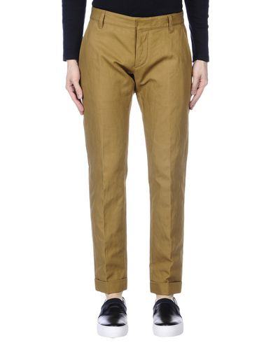 DSQUARED2 Casual Pants at yoox.com