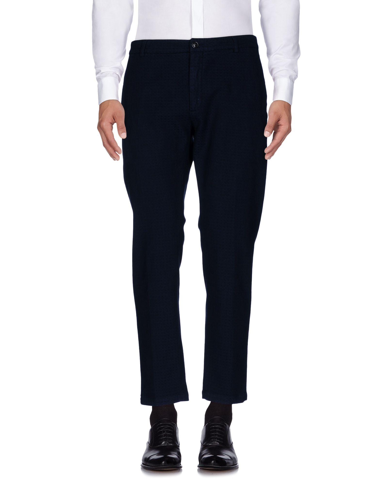 Pantalone Department Department 5 uomo - 13031446VS  Beste Preise und frischeste Styles