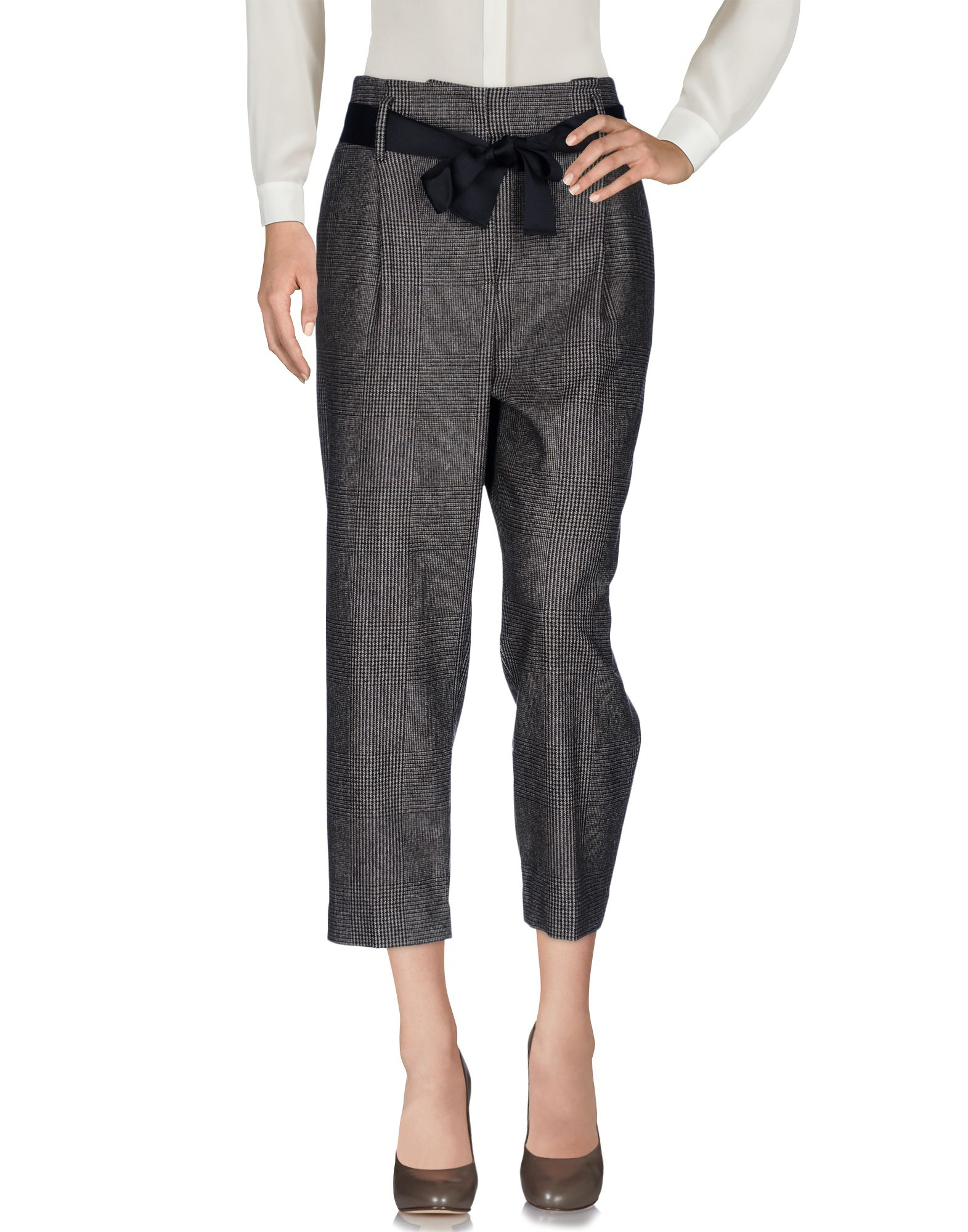 Pantalone Brunello Cucinelli Donna - Acquista online su Fw7fL5Anb