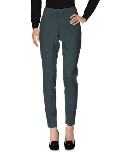 TROUSERS - Casual trousers Graumann