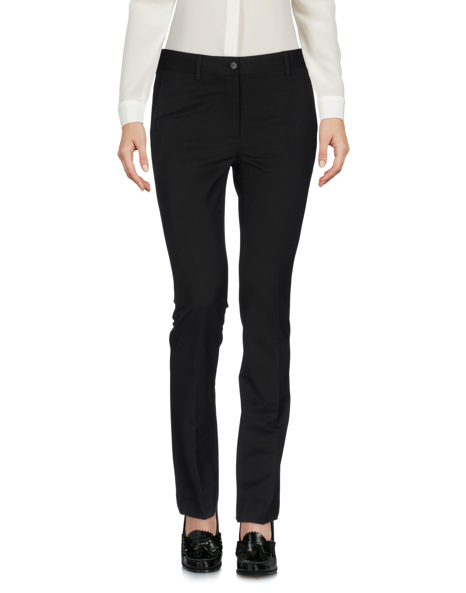 Pantalone L' Autre Chose damen - 13033764HF