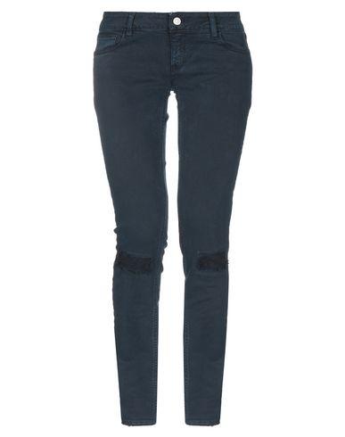 CYCLE Casual Pants in Dark Blue