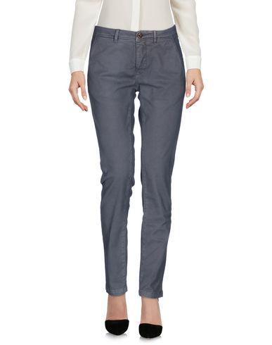 SIVIGLIA WHITE - Casual trouser