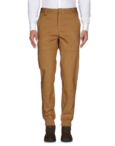 PUBLISH Casual Pants in Camel