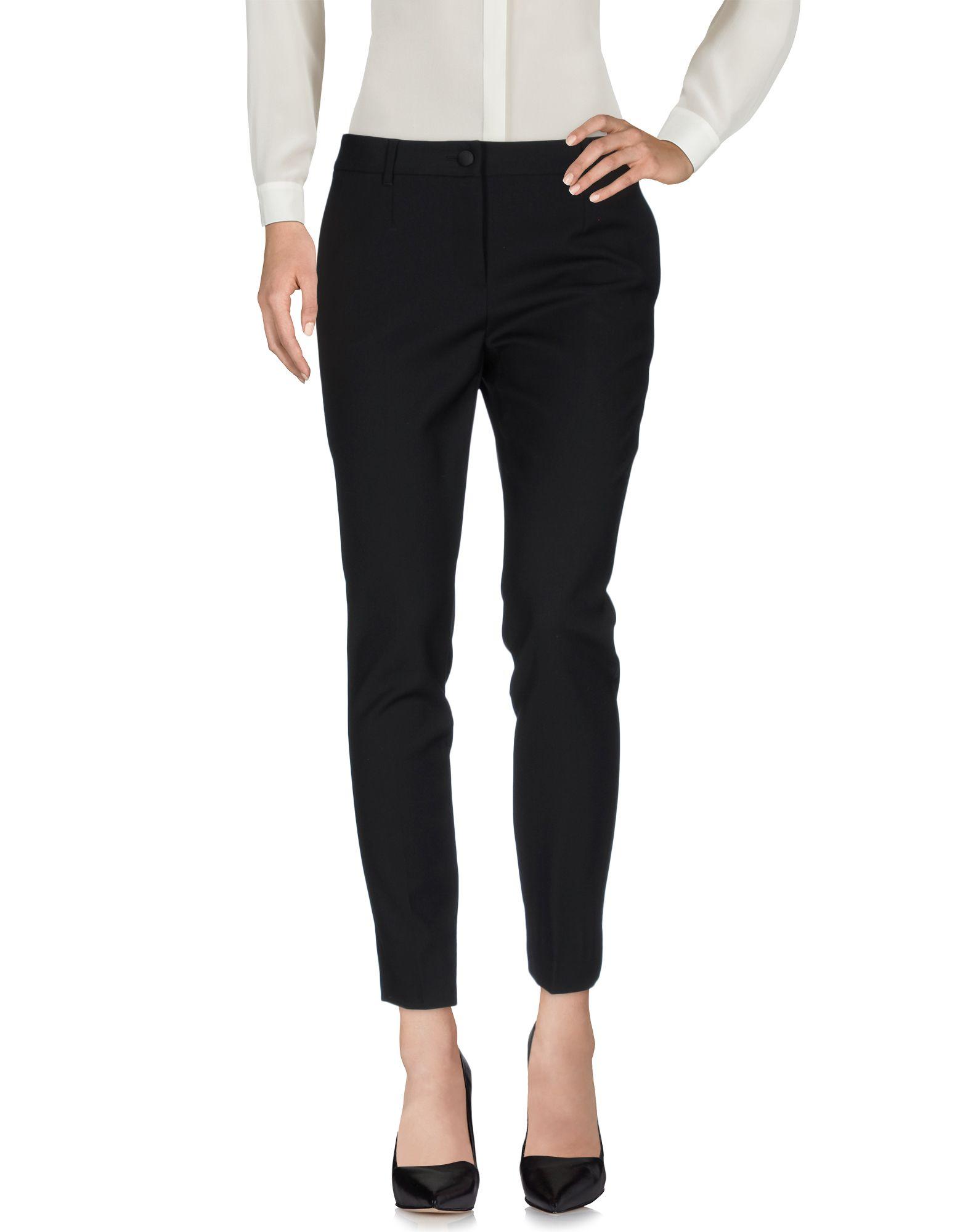 Pantalone Dolce & Gabbana Donna - Acquista online su mZbIAlQa