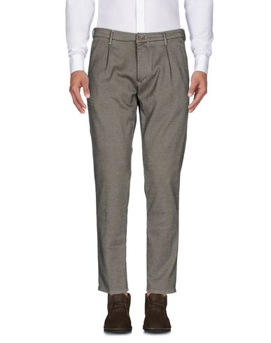 0/ZERO CONSTRUCTION - Casual trouser
