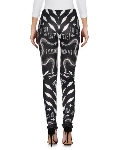 MARCELO BURLON Leggings