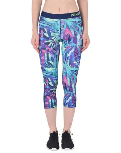 NIKE  CAPRI PAINTED PALMS Leggings