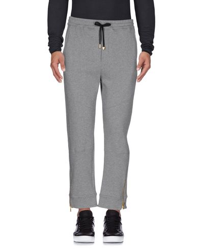 CLASS ROBERTO CAVALLI Casual Pants in Grey