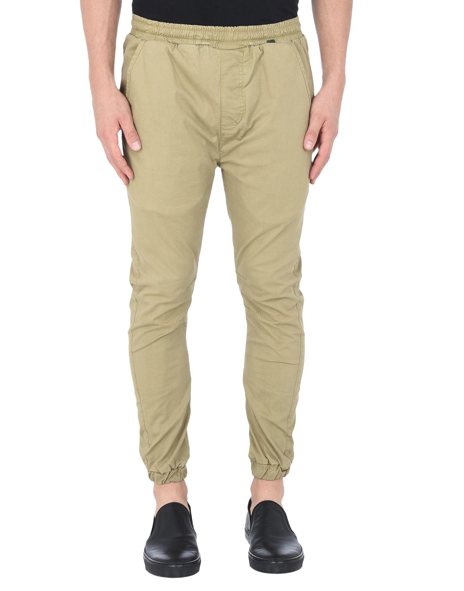 Les Pantalons - 3/4 Pantalons Longs Rvlt 3za9L