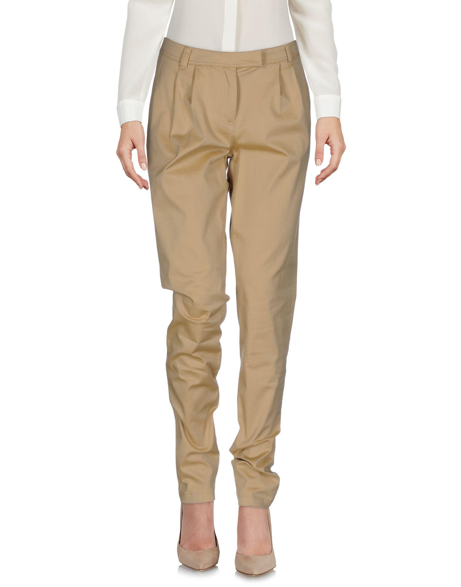 Pantalone Burberry Donna - Acquista online su yhkfq