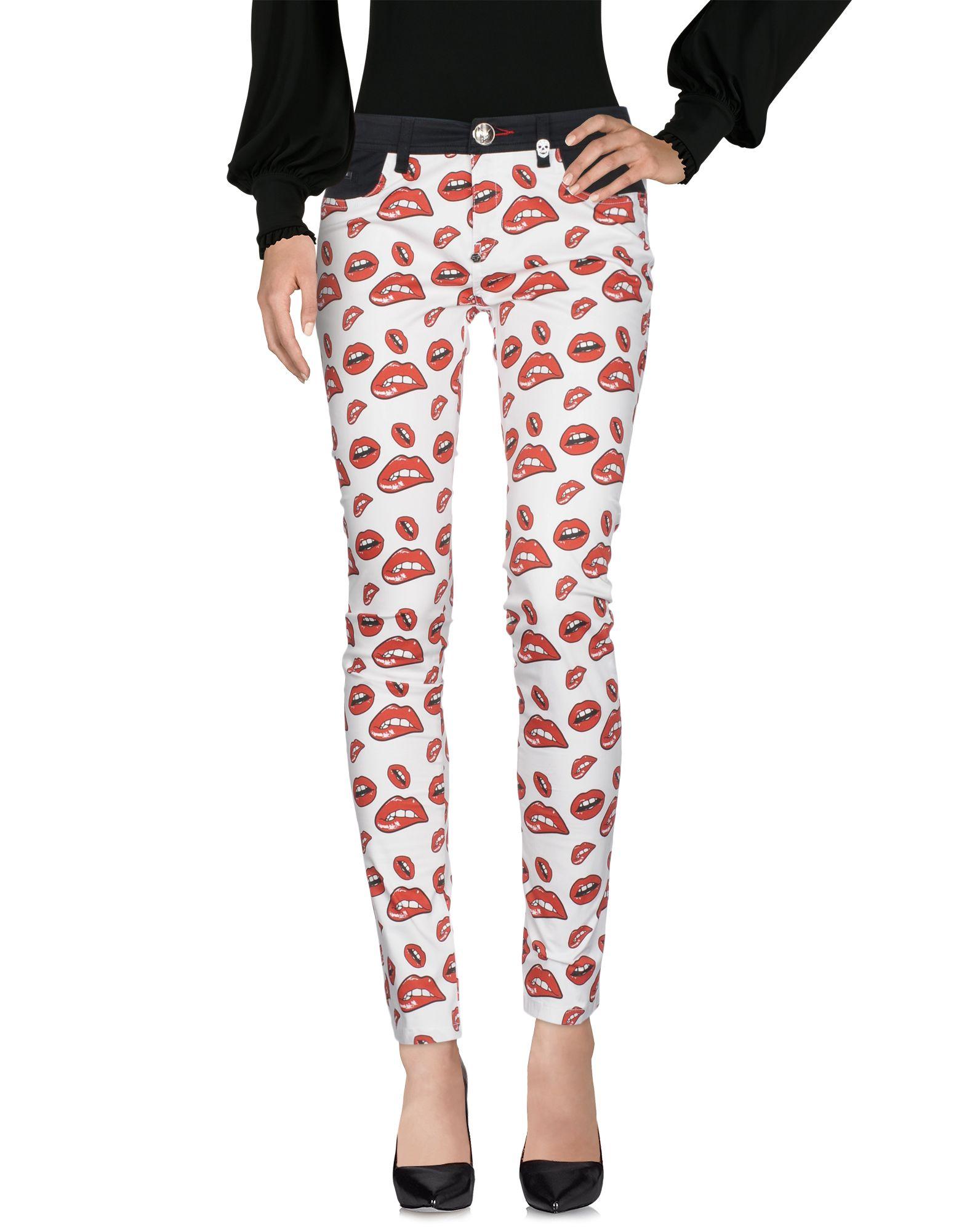 Pantalone Philipp Plein Donna - Acquista online su dWZNGE