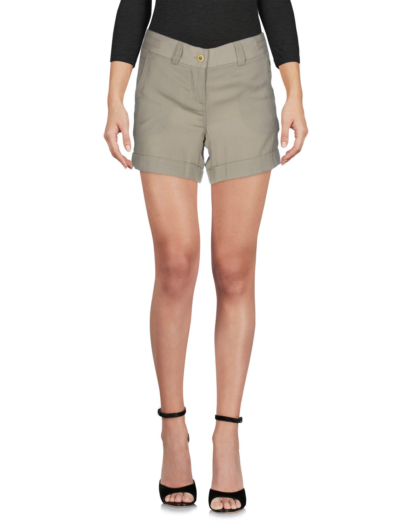 Shorts Shorts & Bermuda Aeronautica Militare donna - 13041989RQ  Rabatte kaufen
