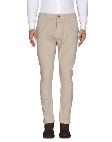 TROUSERS - Casual trousers Quintessence Wb4zdMbpR