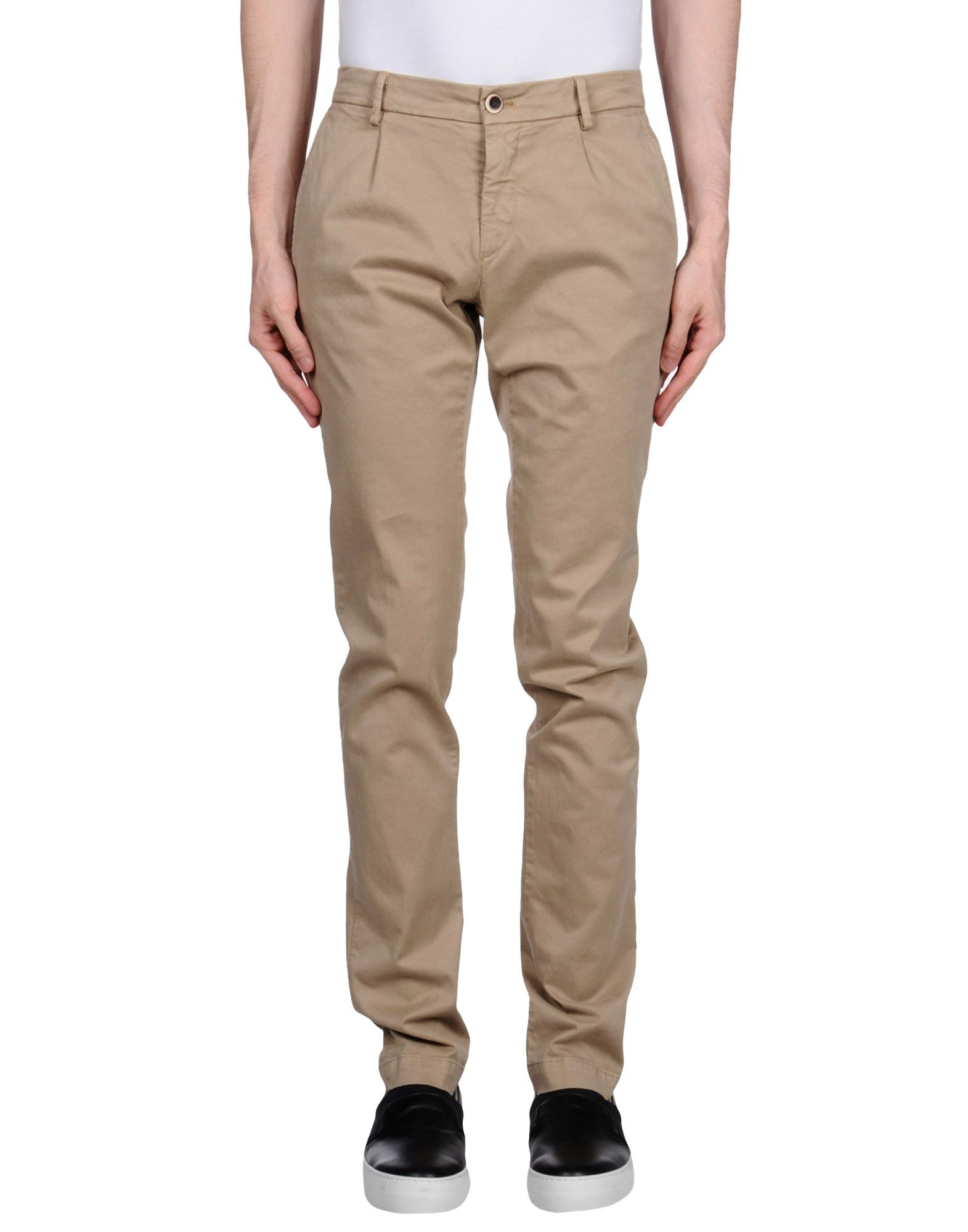 PANTALONES - Pantalones THIRD DENIM LTD. Ewfp402py