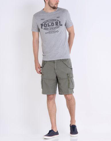 Polo Ralph Lauren Classic Fit Cargo Korte Shorts billig salg kostnad billig utforske ZR3Wmrs