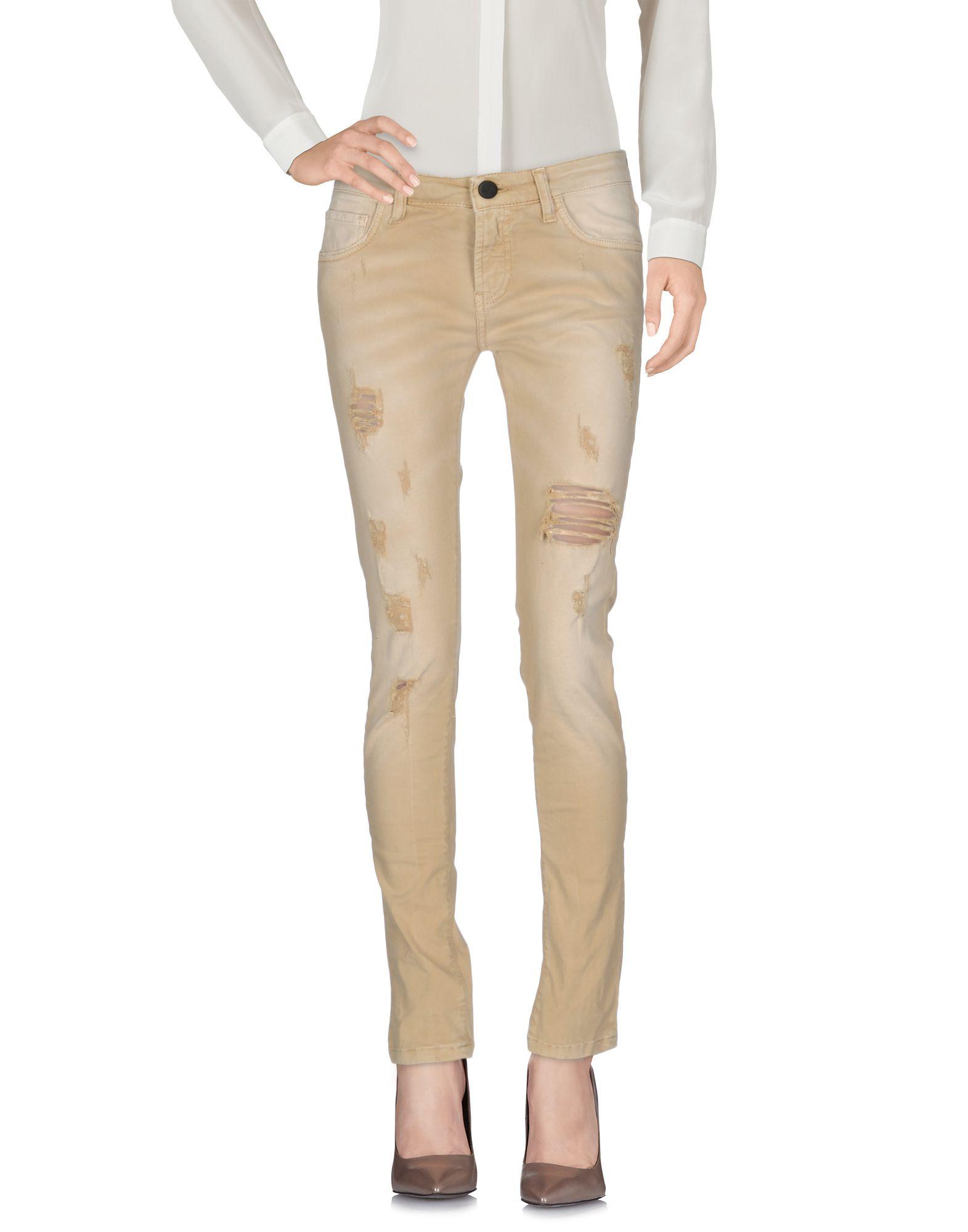 Pantalone Mn  Couture damen - 13044604OO