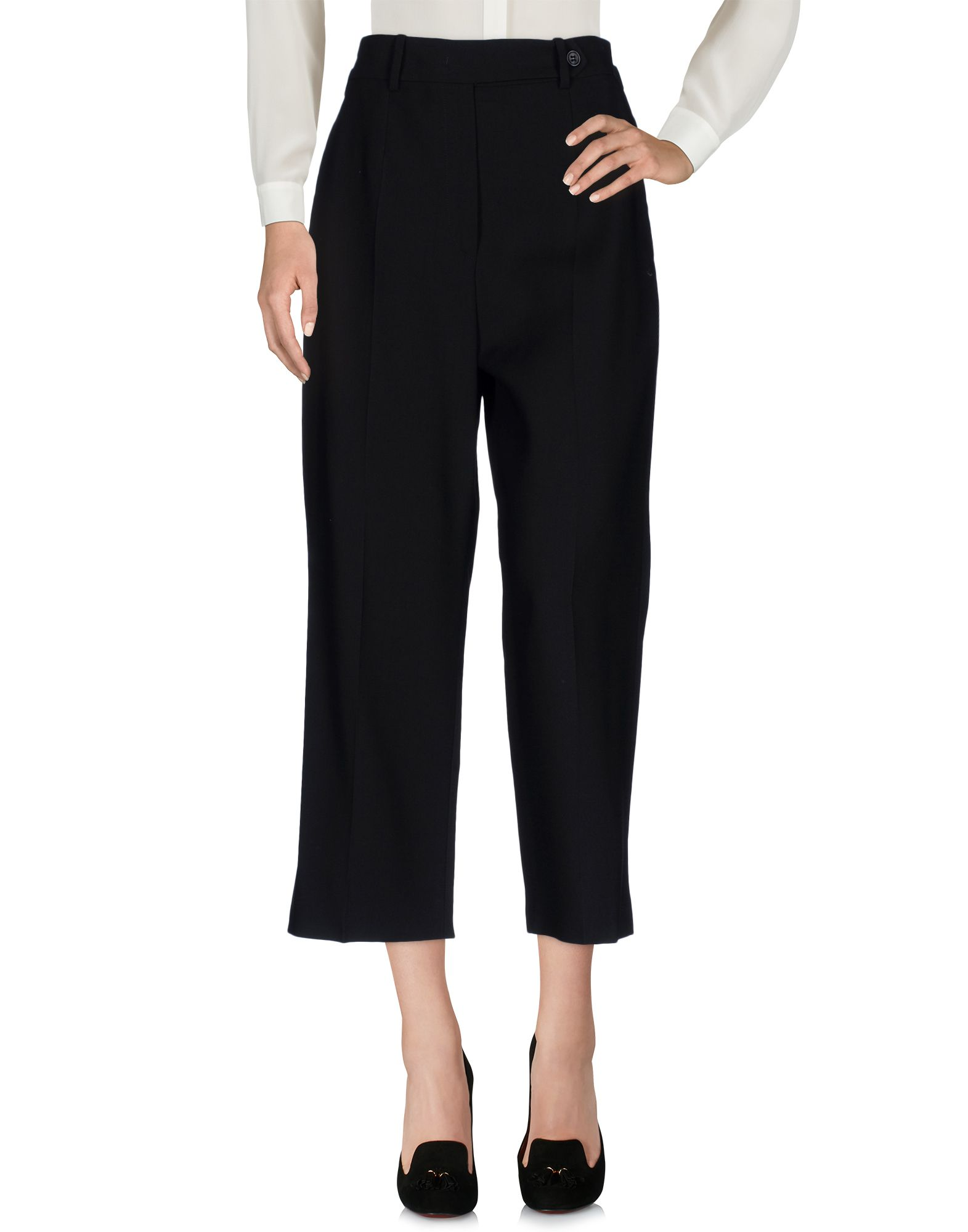 Pantalone rotvalentino damen - 13045719GQ