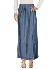 MANILA GRACE - Long skirt