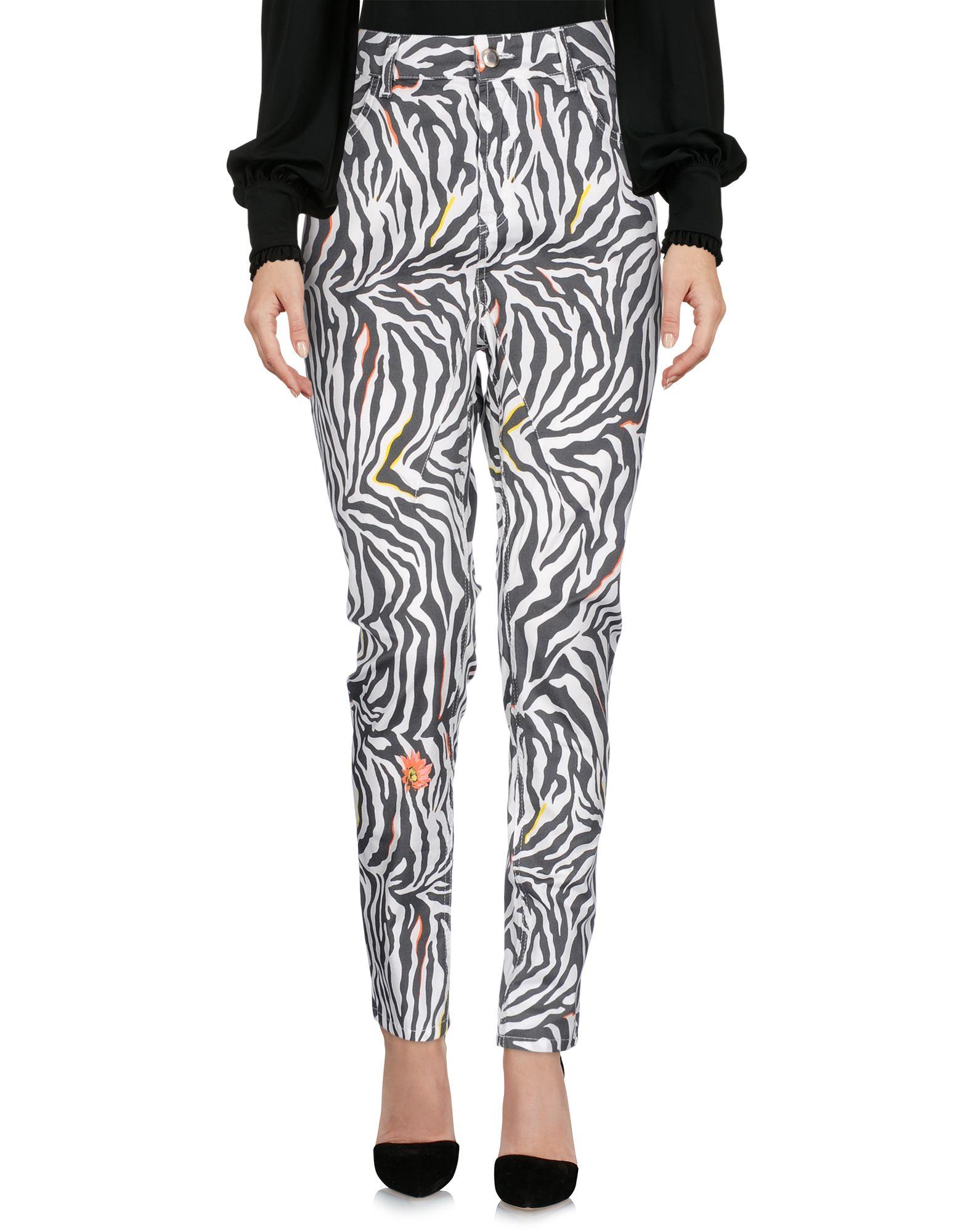 Pantalone Sonia De Nisco damen - 13047444VD