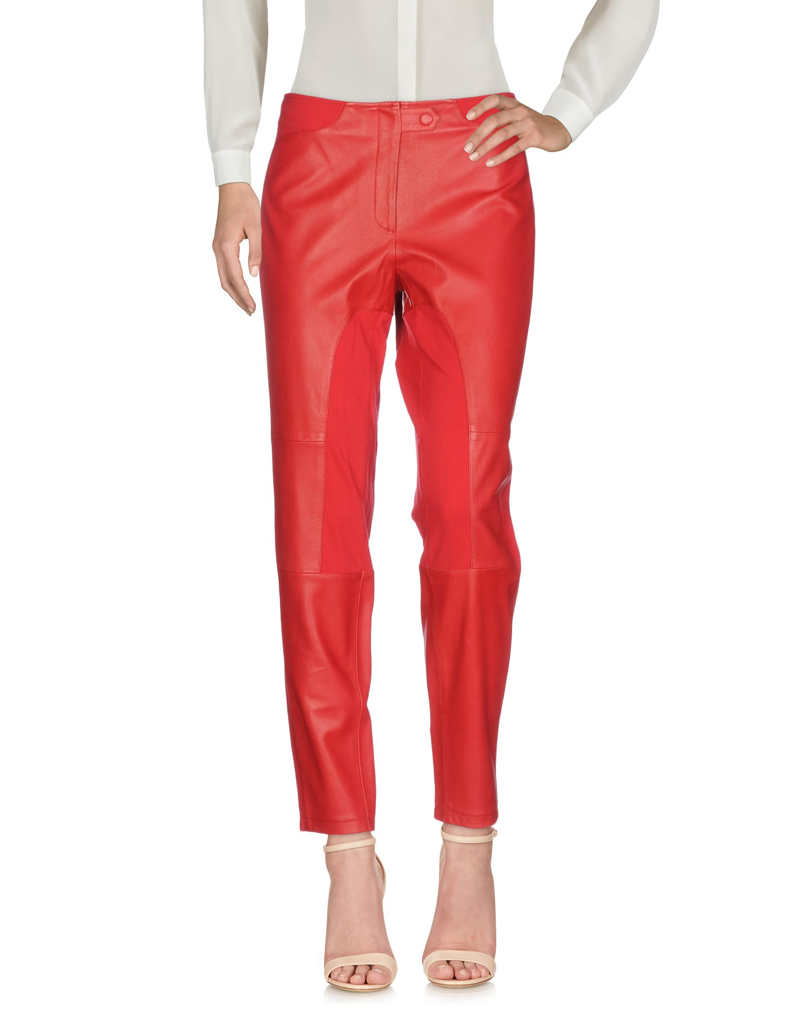 SOLD OUT Pantalone Moschino Cheap And Chic Donna - Acquista online su ELWEanoBcn