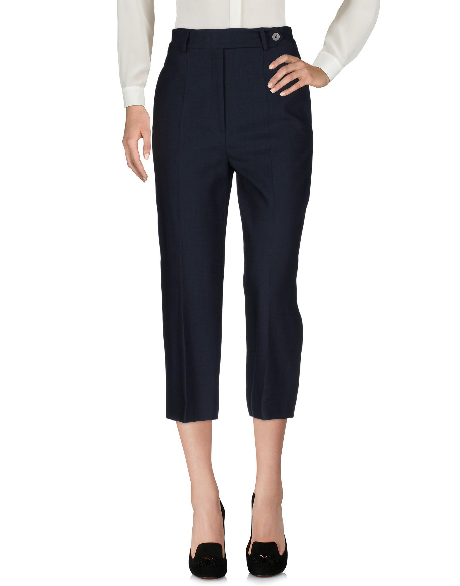Pantalone rotvalentino damen - 13047959CW