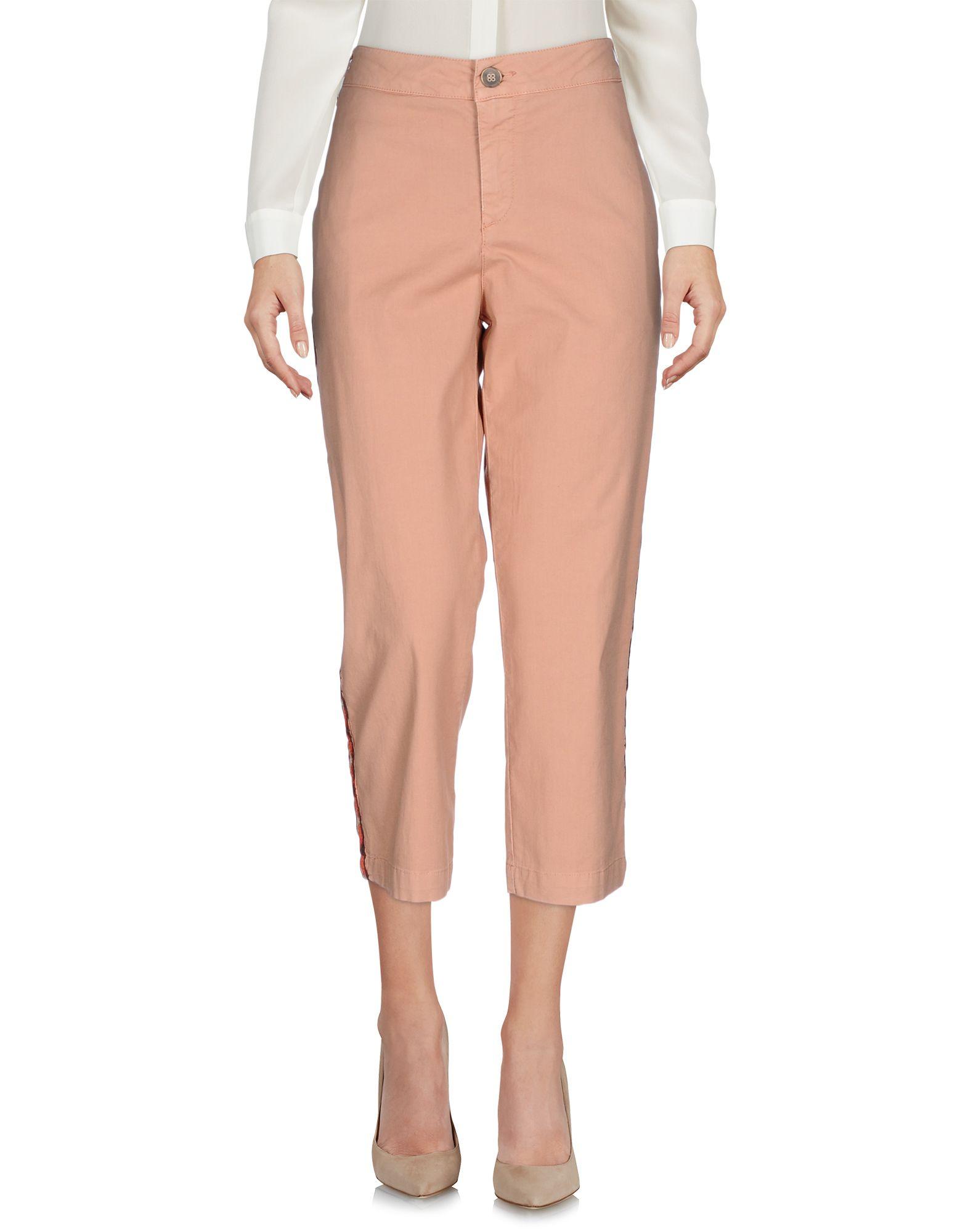 Pantalone Taperot Sonia De Nisco damen - 13048997QM