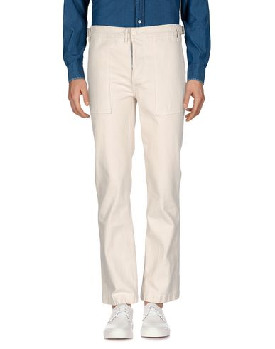 TROUSERS - Casual trousers PEOPLE LAB. LCDVd