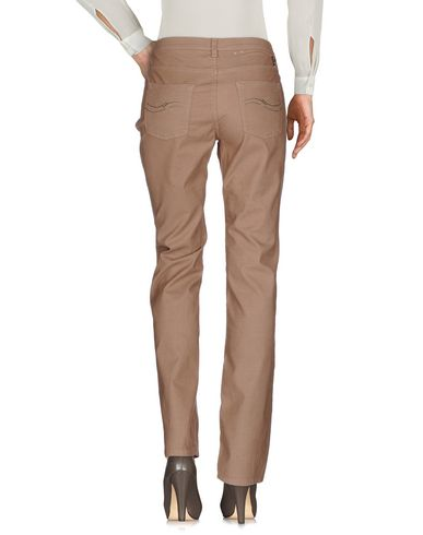 Trussardi Jeans Bukser fabrikkutsalg online 8X1RERH