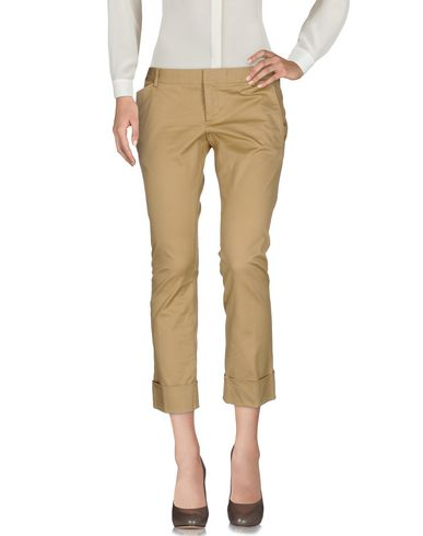 DSQUARED2 Cropped-Hosen & Culottes