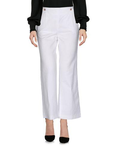 Pantalone Ab Alberto Biani Donna - Acquista online su YOOX - 13054676AQ 8ea102ff43b2