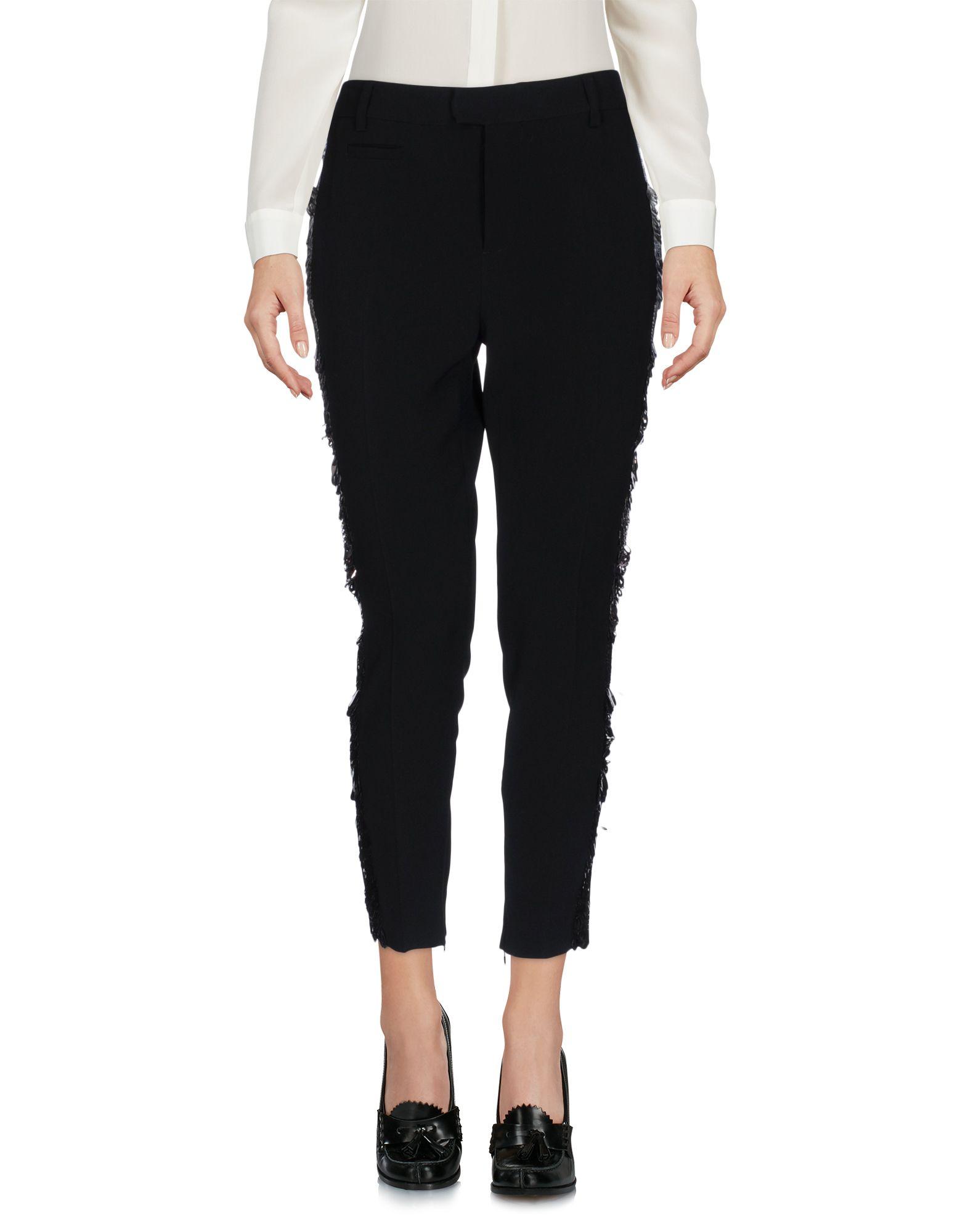 Pantalone Classico Dsquarot2 damen - 13055234NT