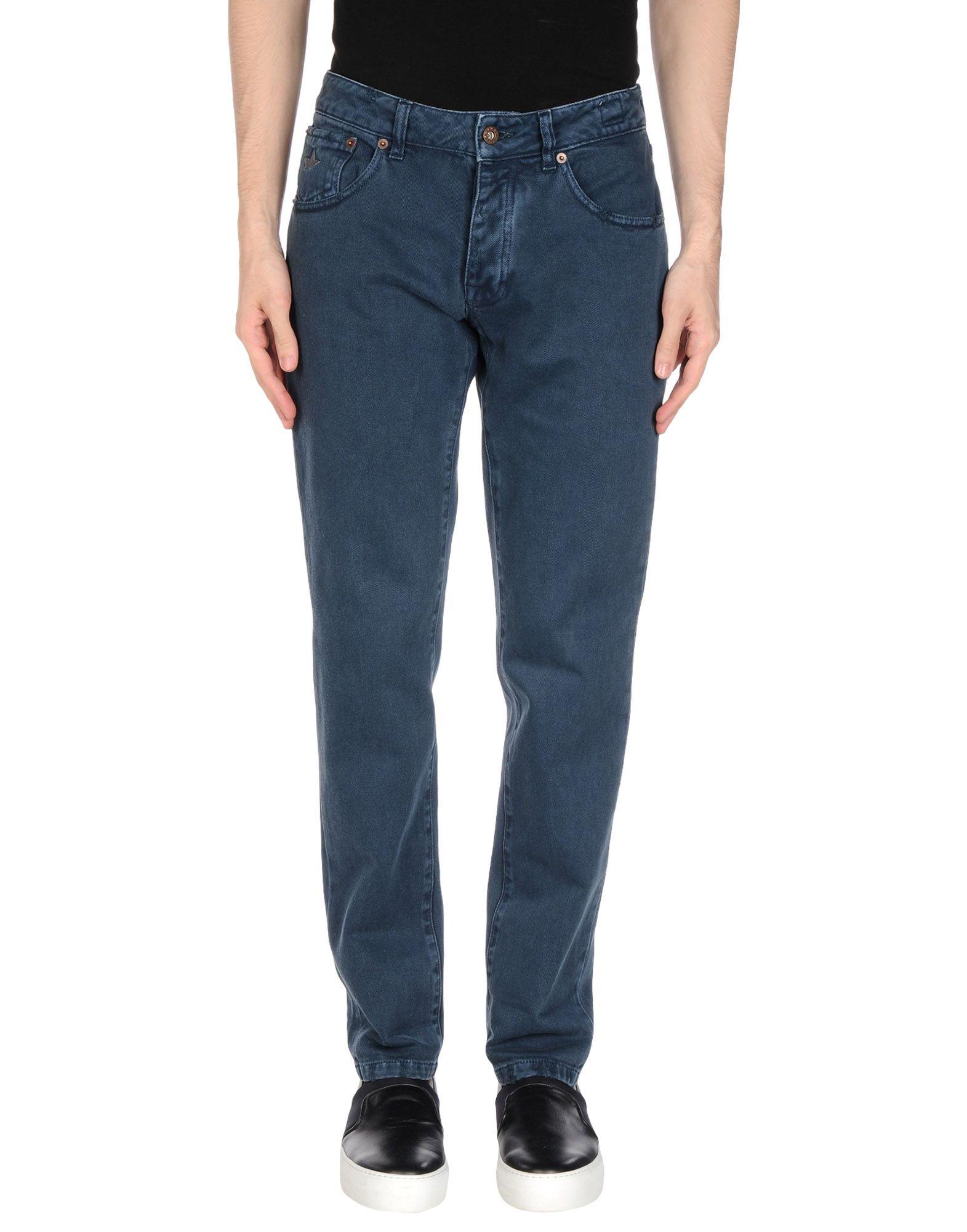 Pantaloni Uomo Jeans Macchia J Uomo Pantaloni - 13055787XD 3cb6e2