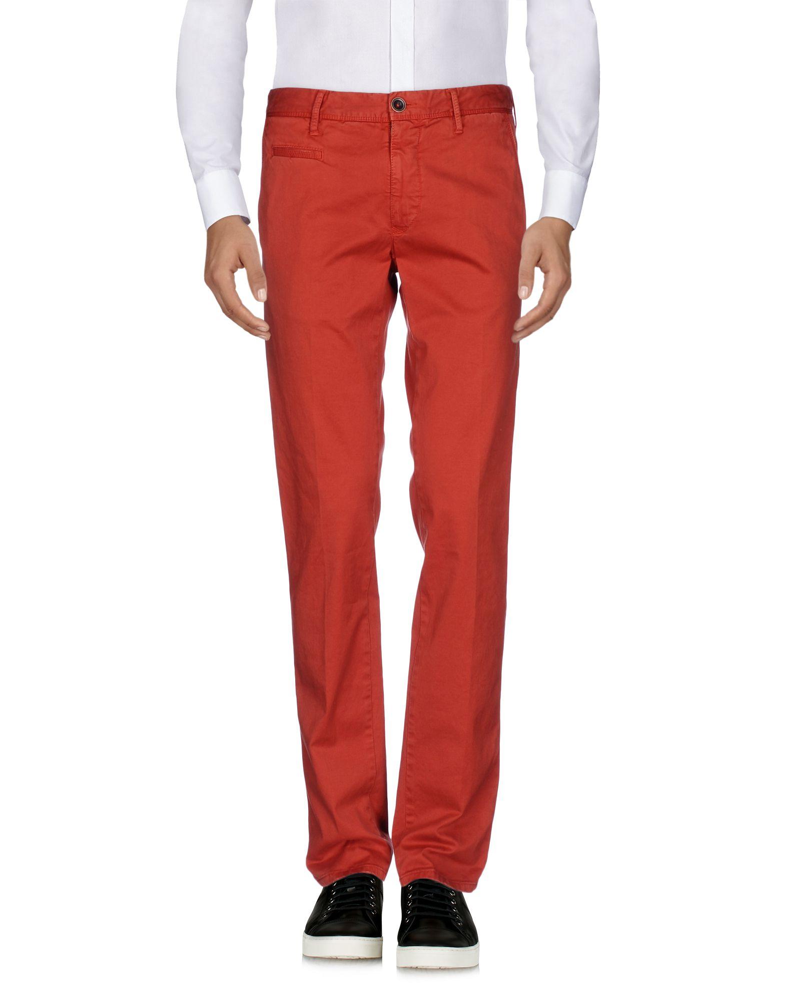 Pantalone Incotex uomo - 13056433BK 13056433BK 13056433BK 148