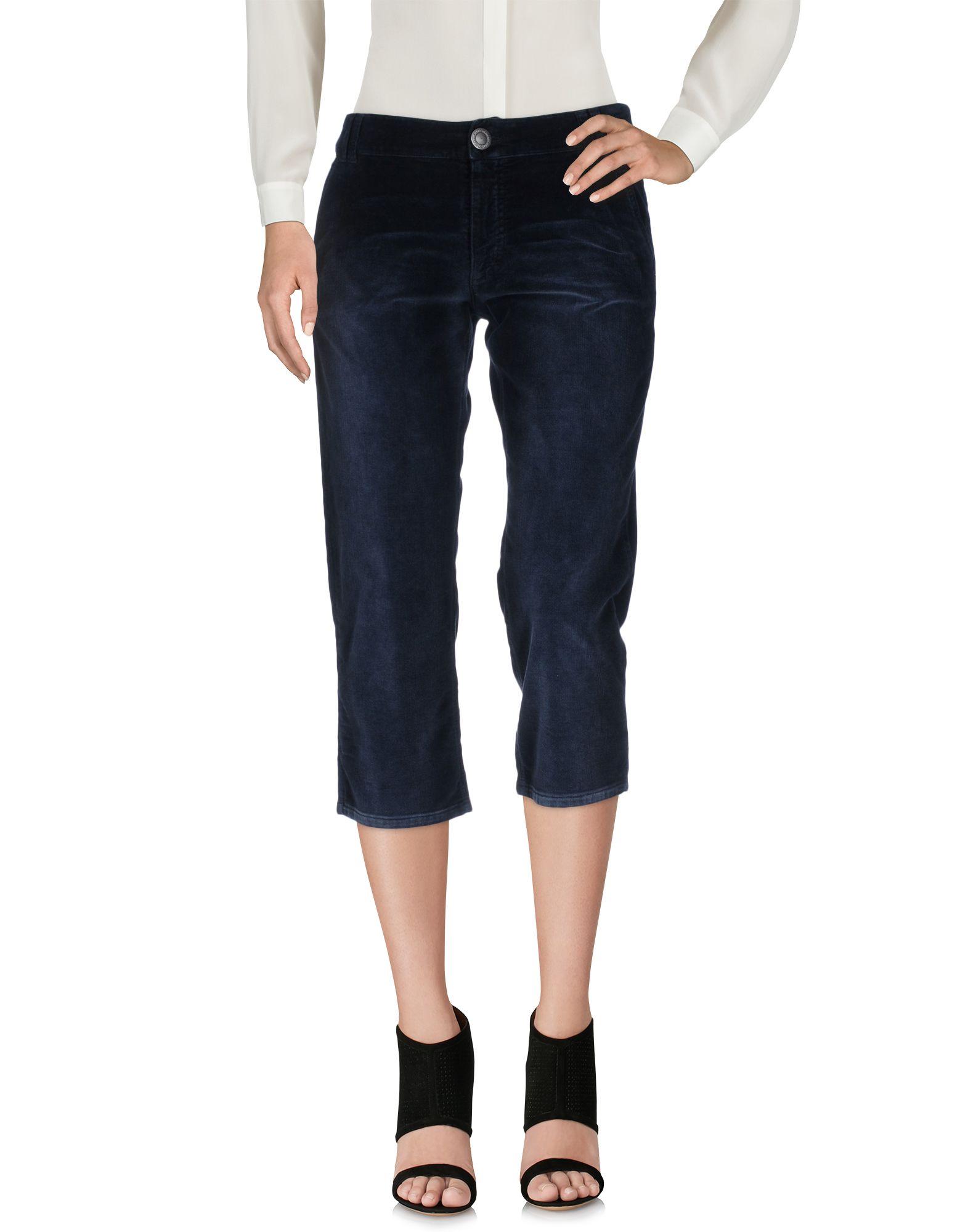 Pantalone Dritto Jeans Les Copains damen - 13057037IQ