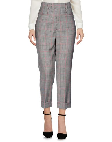 Pantalón Miu Miu Mujer - Pantalones Miu Miu en YOOX - 13057305OT 26a6c33d494