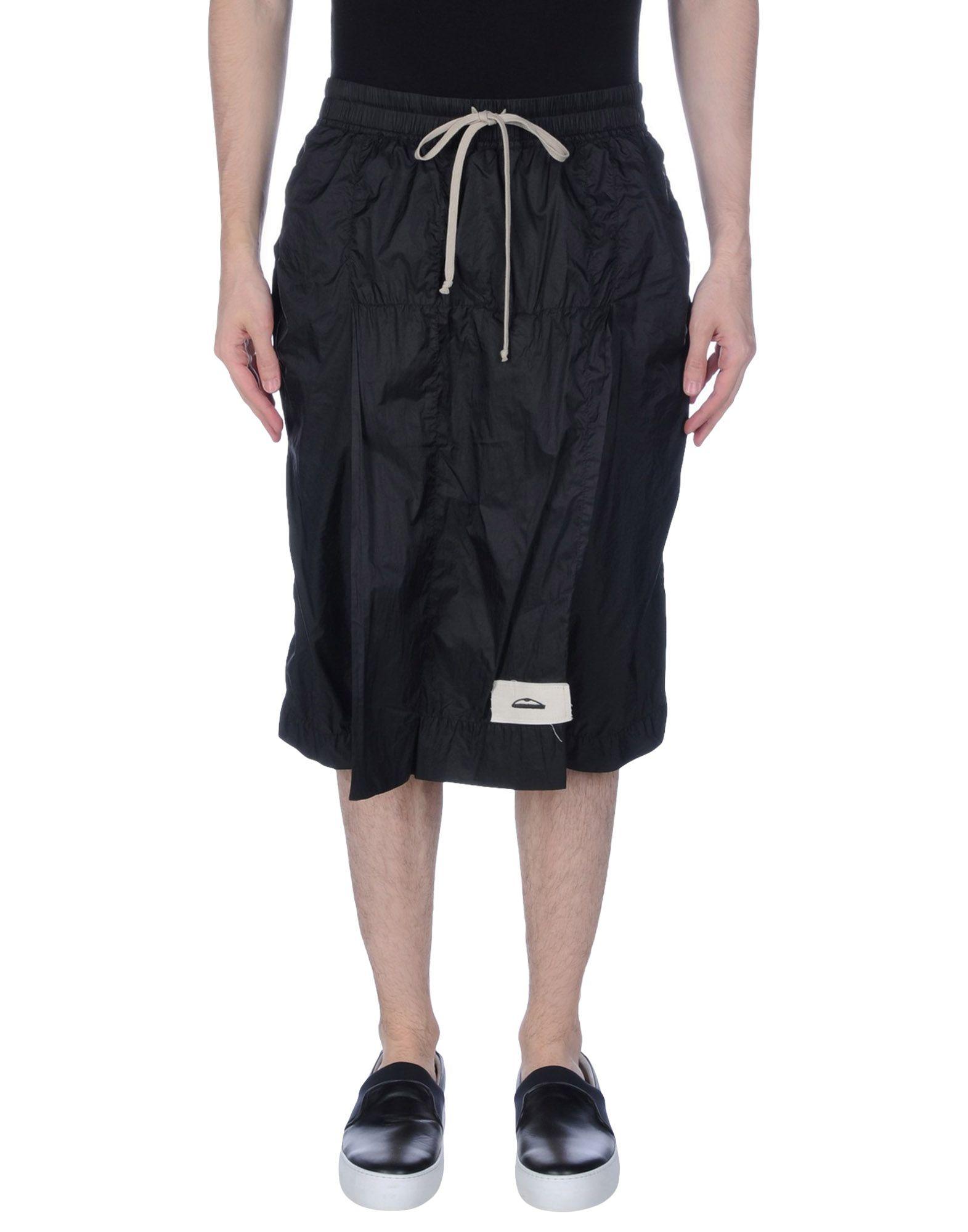Pantalone Capri Drkshdw By Rick Owens Uomo - Acquista online su