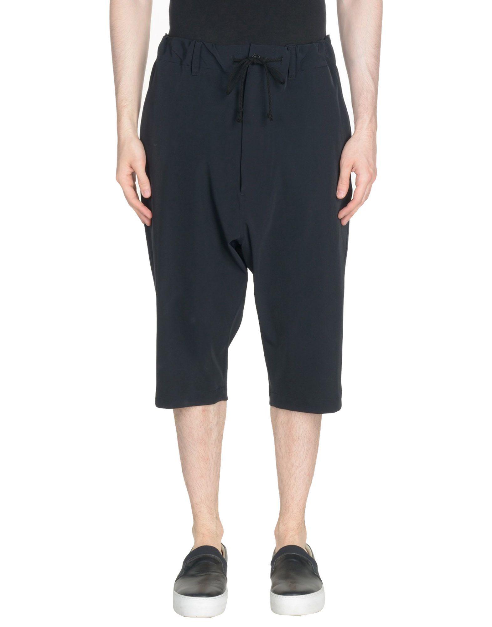 Shorts Yohji Yamamoto Pour Homme Donna - Acquista online su