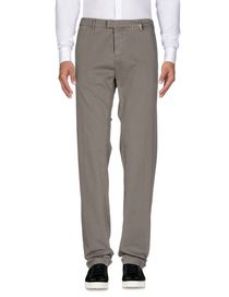 TRAMAROSSA - Casual pants