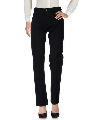 pålitelig Armani Jeans Bukser kjøpe billig 2014 ArHcs