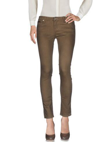 TROUSERS - Casual trousers Artigli JqtpU