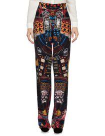quality design 60685 81e69 Pantaloni Seta Donna Dsquared2 Collezione Primavera-Estate e ...