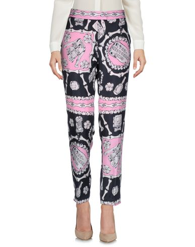 Moschino Billig Og Chic Pantalon billig salg falske for fint salg footlocker billig salg kjøp kjøpe billig falske MKH1g8