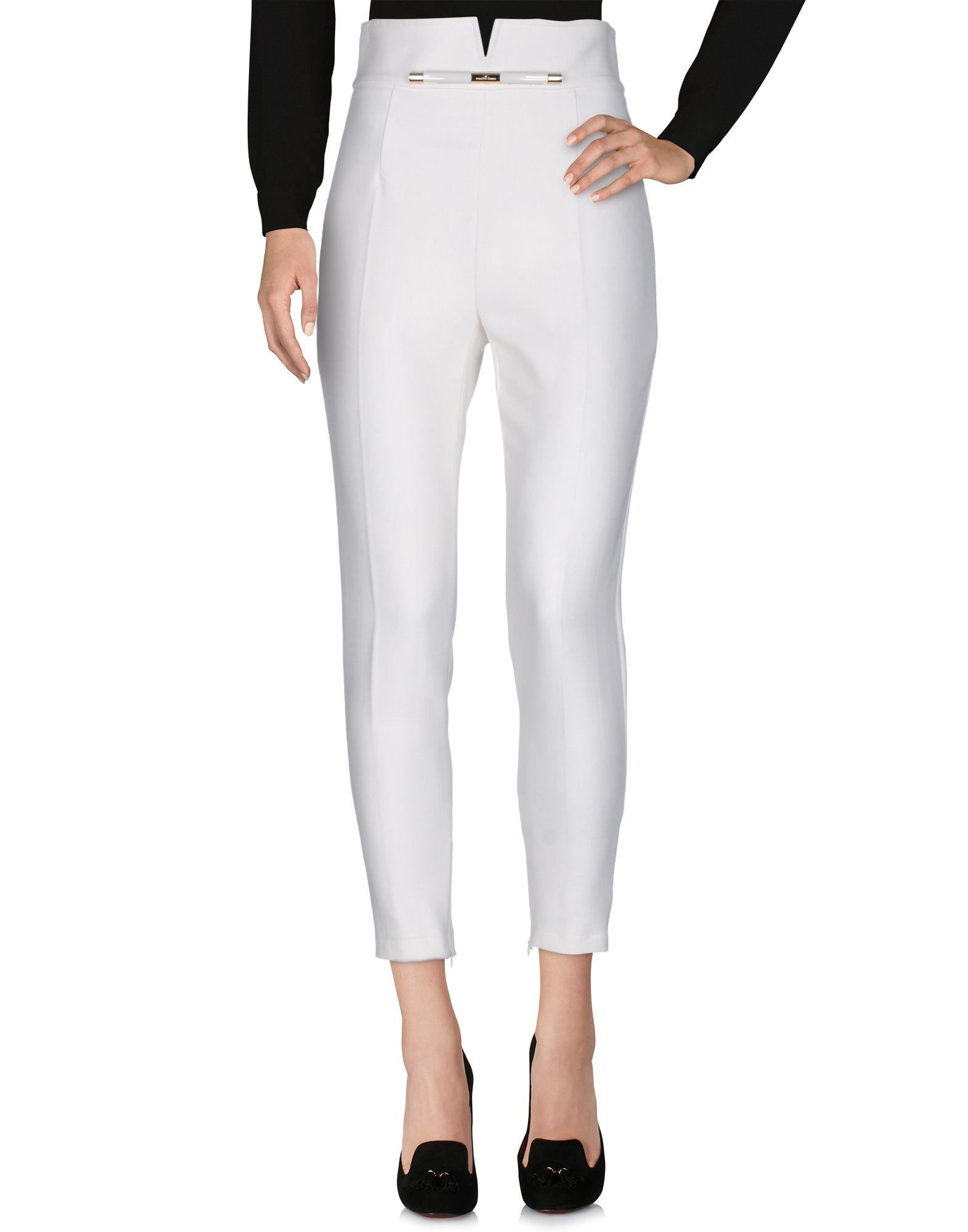 Pantalone Elisabetta Franchi Donna - Acquista online su GhPPe
