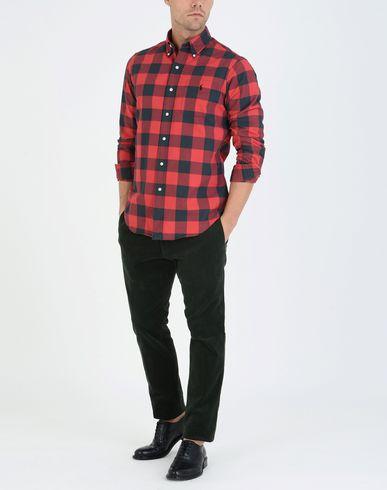 Polo Ralph Lauren Strekke Slim Fit Bomull Chino Chinos salg klaring for salg engros-pris utløp Manchester billige salg nettsteder vPAxU