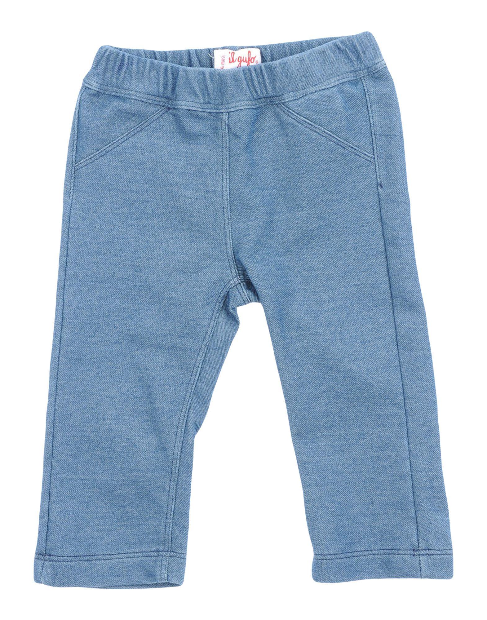 Pantalone Il Gufo Bambino Bambino Bambino 0-24 mesi a4c
