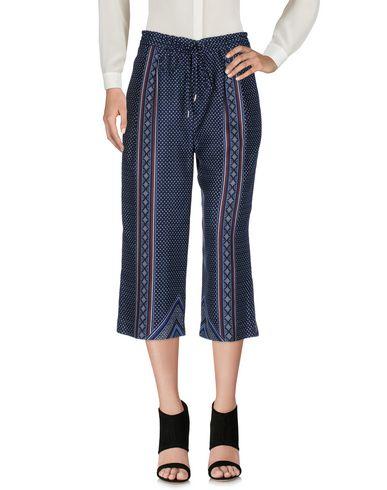 DEREK LAM 10 CROSBY Cropped-Hosen & Culottes Die Billigsten Online-Verkauf Rabatt Erkunden Verkauf Besten Preise Vs70xAcJPV