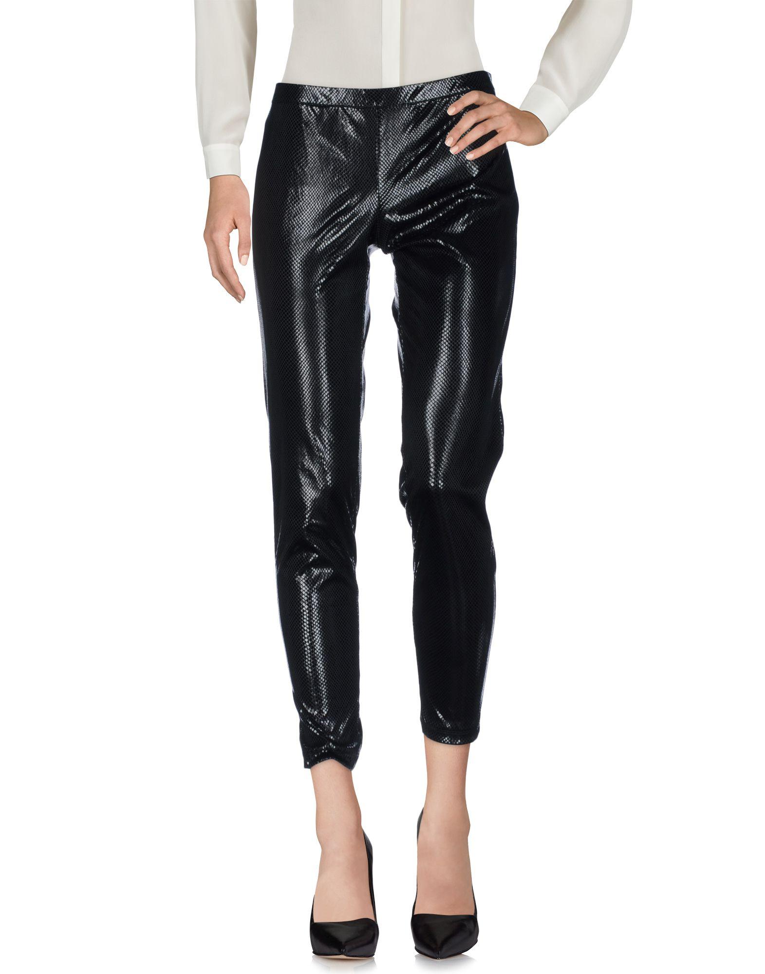 Pantalone Moschino Cheap And Chic Donna - Acquista online su